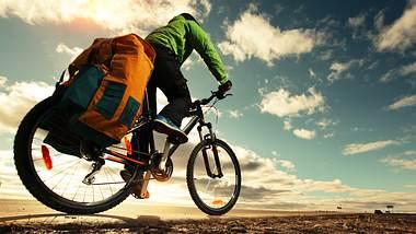 Die besten Fahrradtaschen für den Gepäckträger