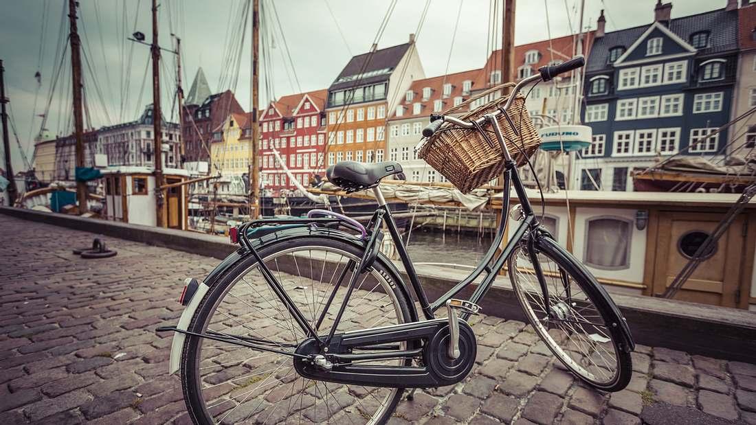 Fahrradtour: Die fünf schönsten Radtouren durch Dänemark