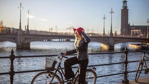 Fahrradtour: Die fünf schönsten Radtouren durch Schweden - Foto: iStock / Jakovo