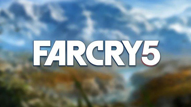 Far Cry 5: Alle Details und Trailer zum Shooter