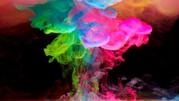 96% der Menschen schaffen diesen Farb-IQ-Test NICHT