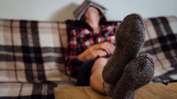 1-Minute-Trick gegen Faulheit: Ziele endlich erreichen - Foto: iStock / tataks