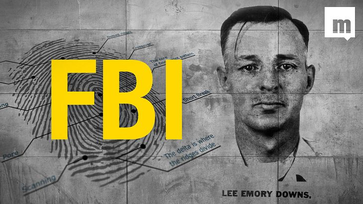Das sind die 10 meistgesuchten US-Verbrecher der Geschichte