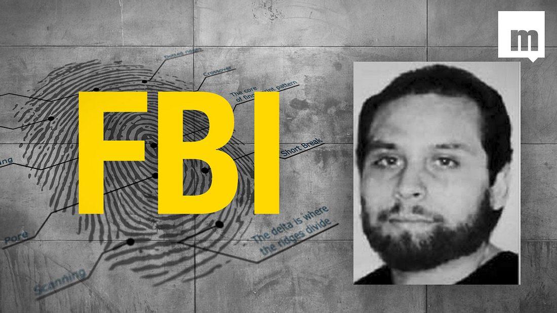 Dieser Mann ist der am längsten gesuchte US-Gangster