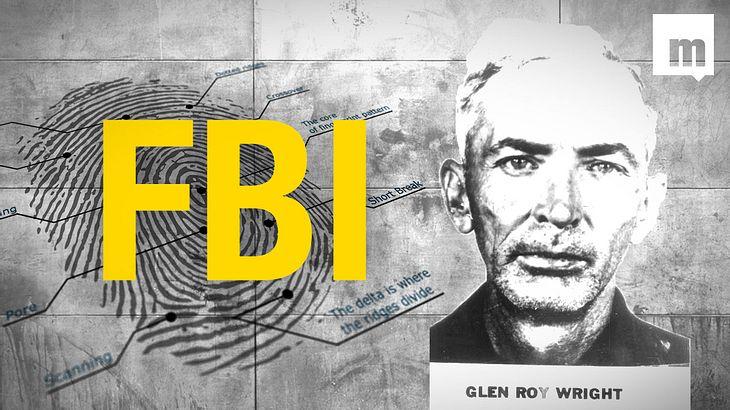 Gestorben in der Zelle: Glen Roy Wright