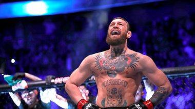 Conor McGregor - Foto: Getty Images / Steve Marcus / Freier Fotograf