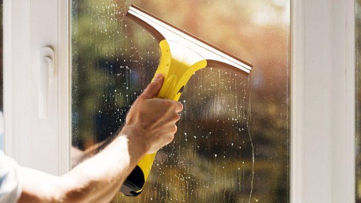 Zeitersparnis und Effizienz: Ein Fenstersauger lohnt sich