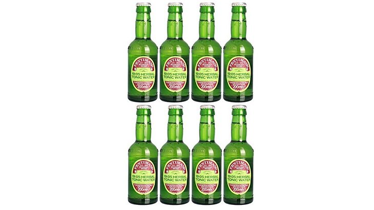 Würzig & Herb: Fentimans Tonic mit Herbal-Note