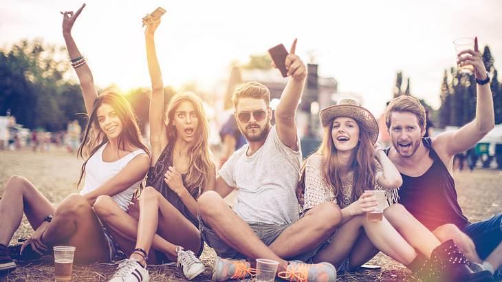 Neue Studie: Wer Konzerte besucht, lebt länger