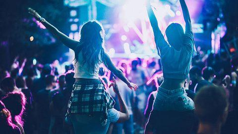Alle Techno-Festivals 2020 in Deutschland im Überblick