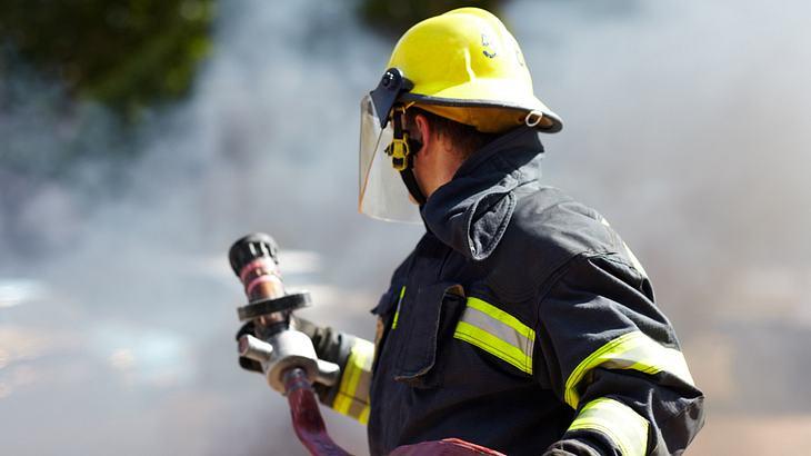 Feuerwehrmann bekommt kein Verfahren