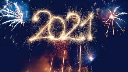 Feuerwerke 2021