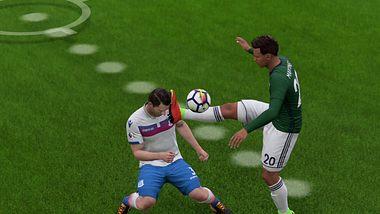 FIFA 18 - Foto: EA Sports