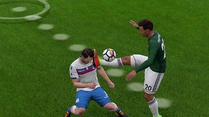 FIFA 19 schaltet in den Blutgrätschen-Modus - keine Regeln, keine Karten