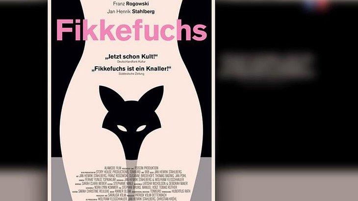 Filmplakat von Fikkefuchs