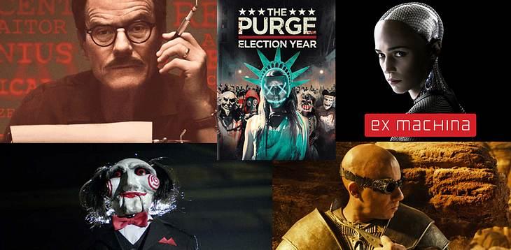 Alle neuen und exklusiven Filme auf Amazon Prime Video im Überblick