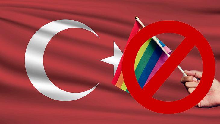 LGBTI-Filmfest in Ankara verboten