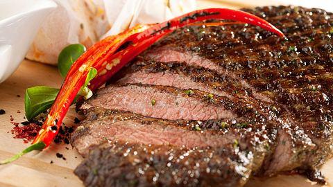 Flank Steak - Foto: iStock / Ryzhkov