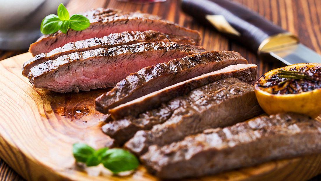 Flank Steak: Trend-Fleisch der BBQ-Experten