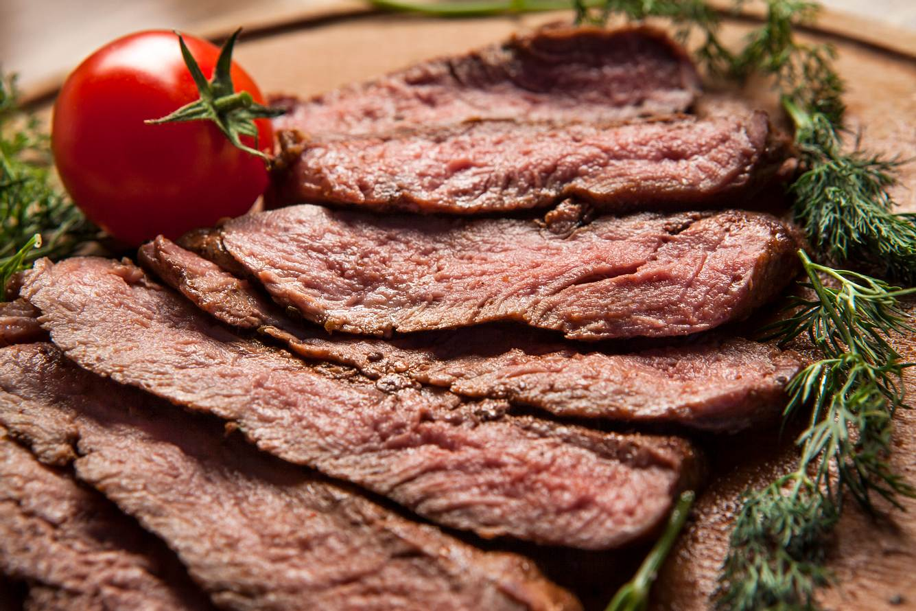 Flank-Steak