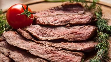 Flank-Steak - Foto: iStock/berkant_sezer