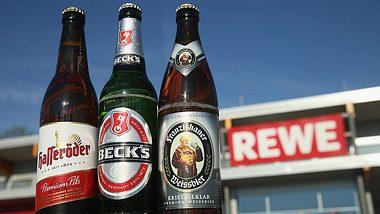 Kasten Bier 20 Euro? Deutsche Brauer drehen an der Preisschraube