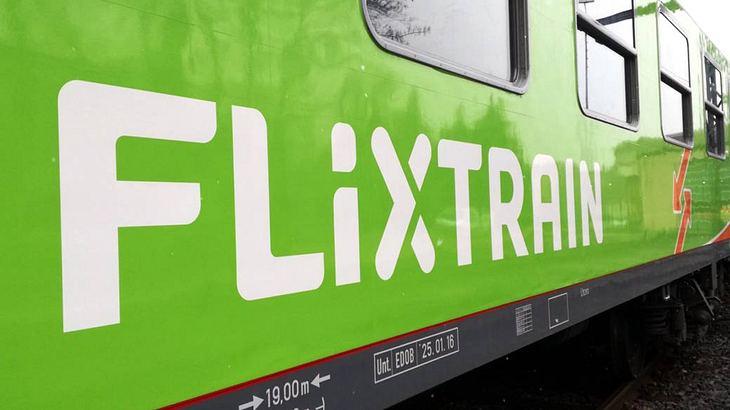 Preisvergleich: Flixtrain deutlich günstiger als Deutsche Bahn