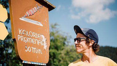 Florian Neuschwander - Foto: Phil Pham / Red Bull Content Pool