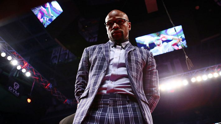 Instagram-Krieg: Floyd Mayweather beleidigt 50 Cent