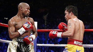 Floyd Mayweather kehrt noch dieses Jahr zurück in den Boxring - Gegner steht