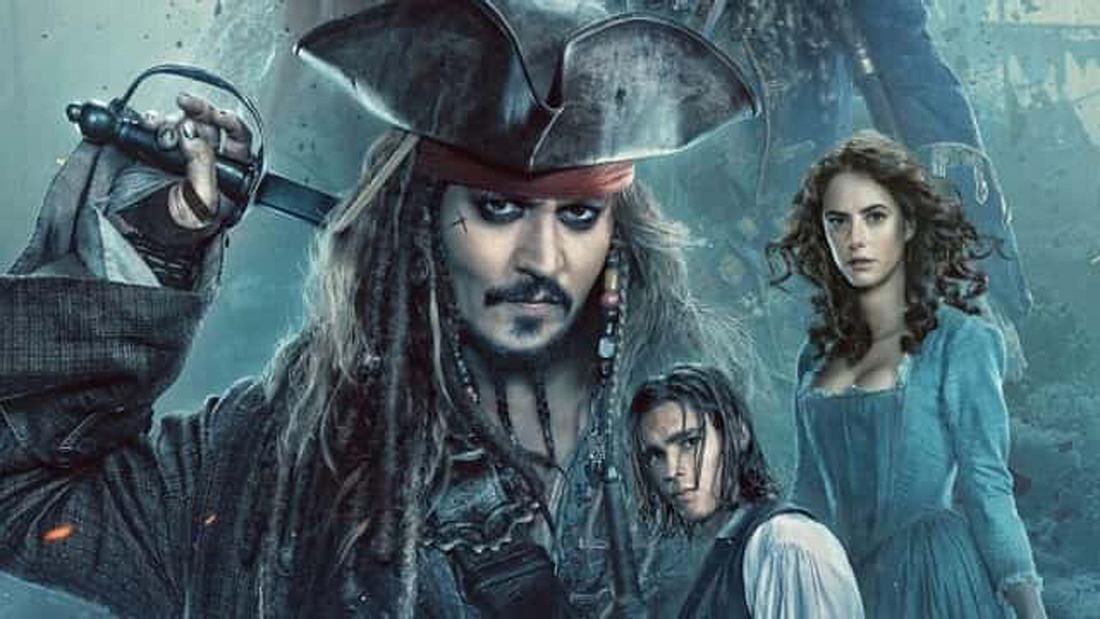 Fluch der Karibik 5: Salazars Rache im Kino