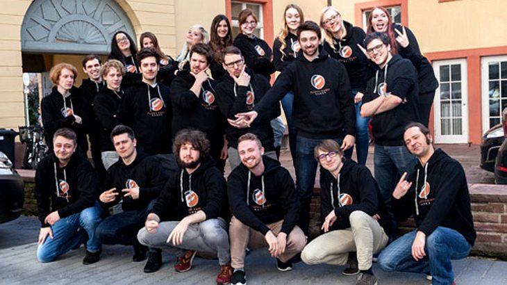 Fluffy Fairy Games: Karlsruher WG entwickelt Game und macht damit 4 Millionen Euro