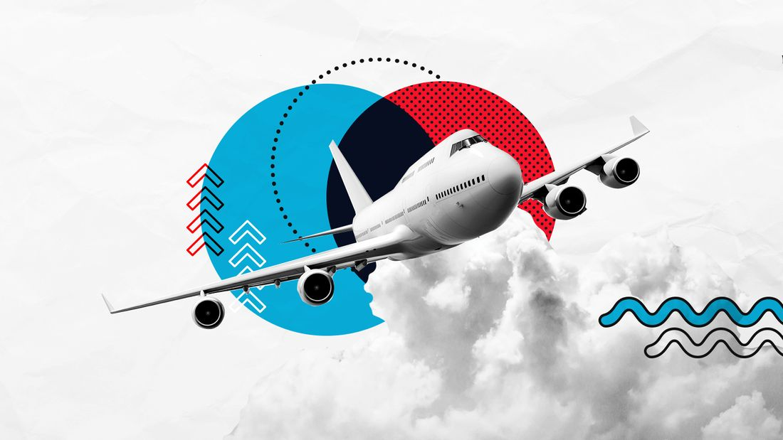 Die besten Fluggesellschaften 2018