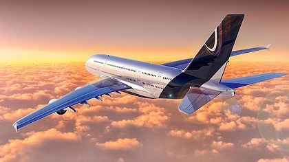 Flugzeug - Foto: iStock
