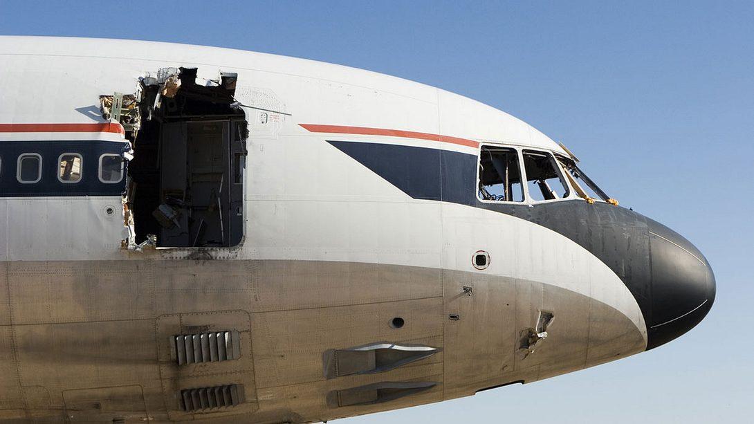 Wie Dan Cooper die perfekte Flugzeugentführung gelang