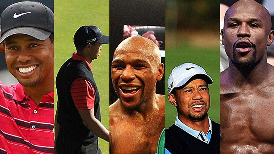 Forbes Liste: Das sind die 100 bestbezahlten Sportler des Jahres