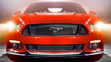 Ford Mustang: In den USA für unter 40.000 Dollar erhältlich