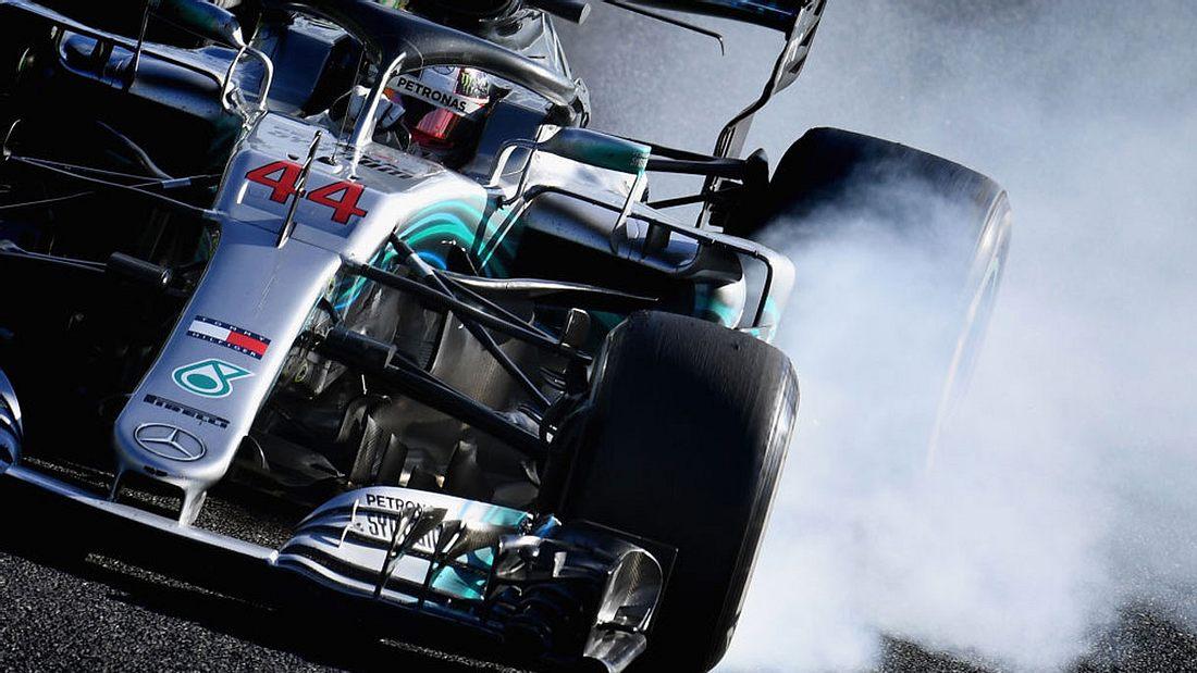 Formel 1 Live-Stream