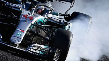 Formel 1 Live-Stream - Foto: Getty Images /Clive Mason
