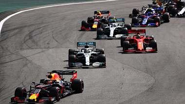 Formel 1: Dieser Rennstall wollte seine Fahrer absichtlich mit Corona infizieren