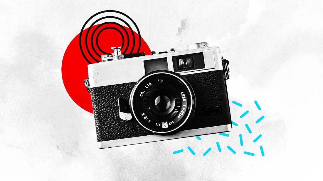 Foto-Effekte selbstgemacht