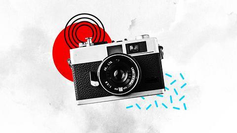 Foto-Effekte selbstgemacht - Foto: iStock/ voyata