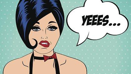 Kann der Geruch eines Pilzes bei Frauen einen Orgasmus auslösen. Forscher glauben, ja! - Foto: istock / claudia_balasoiu