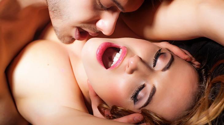 männer zum orgasmus bringen