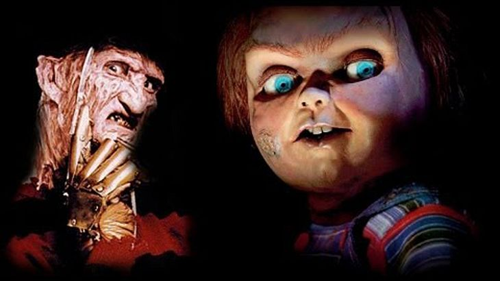 Freddy vs. Chucky: Crossover-Film der Slasher-Ikonen geplant