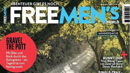 Die neue FREEMENS WORLD ist da - Foto: FREEMENS WORLD
