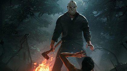 Freitag, der 13. - Horrorfilm wird Gaming-Gemetzel