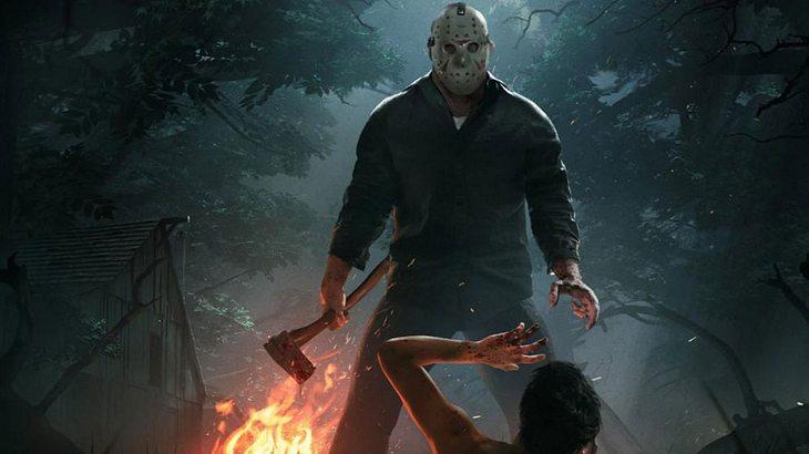 """Fans warten sehnsüchtig auf die Veröffentlichung von """"Freitag, der 13."""" als Spiel für Playstation Xbox und PC"""