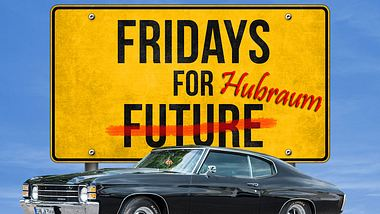 Fridays for Hubraum - Foto: iStock / gguy44 / kontrast-fotodesign (Collage Männersache)