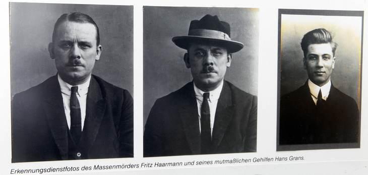 Vampir Von Hannover